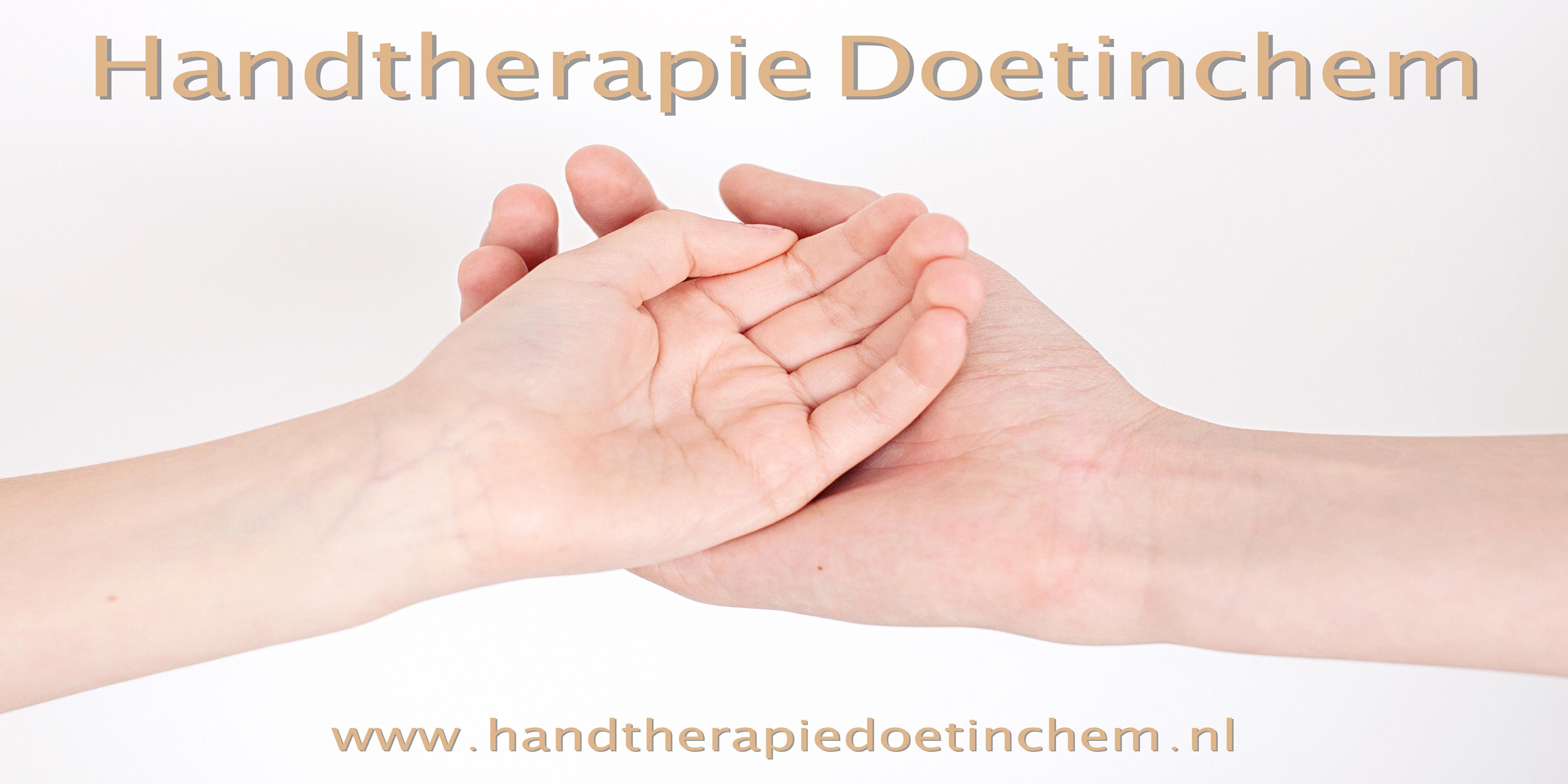 Handtherapie Doetinchem